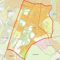 BAG woonplaatsen - Gemeente Heemstede.png