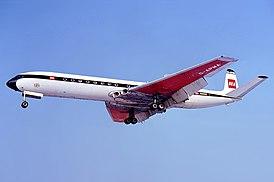 BEA de Havilland DH-106 Comet 4B Berlin.jpg