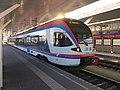 BLB - ET 131, Salzburg Hauptbahnhof, 2019.jpg