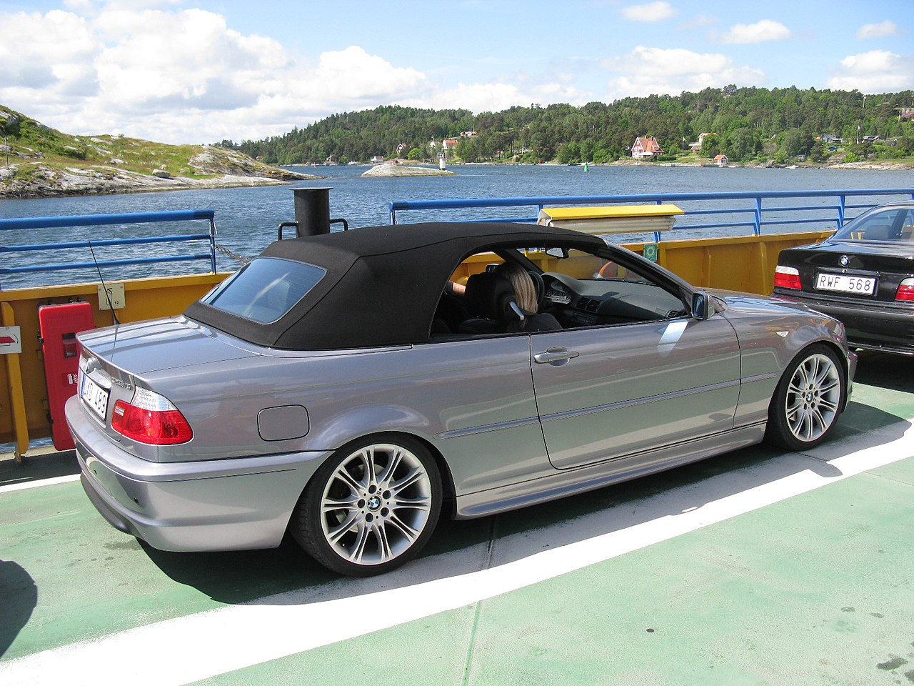 file bmw 325 ci cabriolet m sport e46 7345525178 jpg wikimedia commons. Black Bedroom Furniture Sets. Home Design Ideas