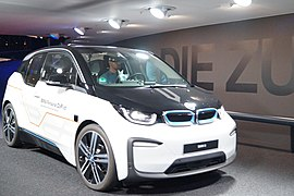 bmw i3 wikip dia. Black Bedroom Furniture Sets. Home Design Ideas
