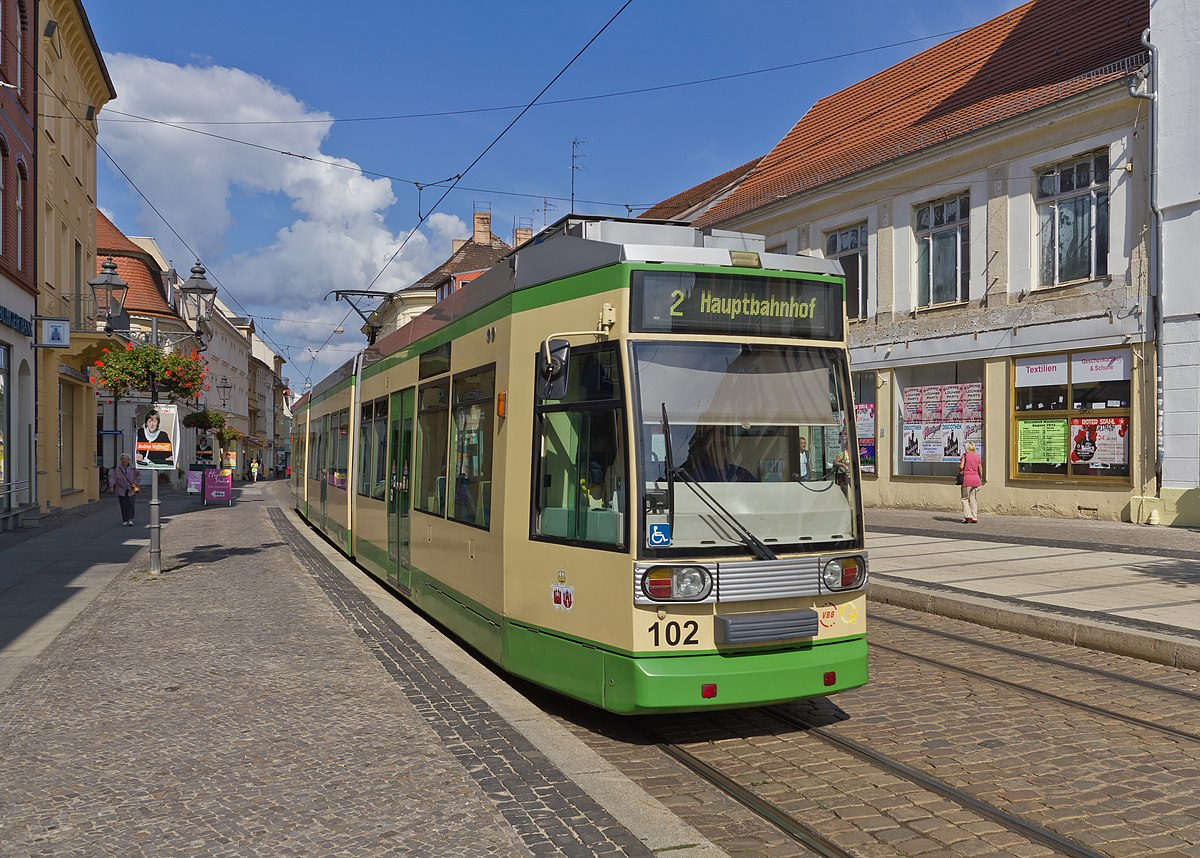 trams in brandenburg an der havel wikipedia. Black Bedroom Furniture Sets. Home Design Ideas