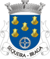 Coat of arms of Sequeira