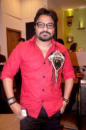 Babul Supriyo - Babul Supriyo in 2012