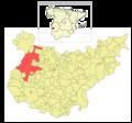 Badajoz Localización.png