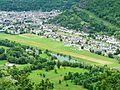 Bagnères-de-Luchon vallée de Luchon (3).JPG