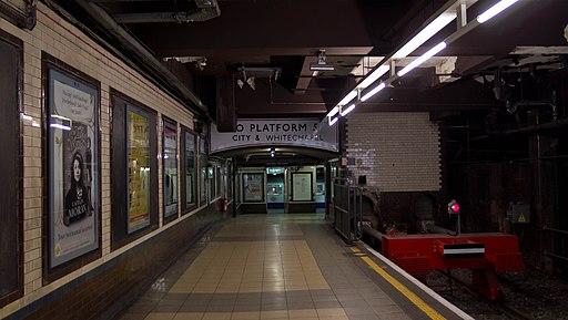 Baker Street station (2)