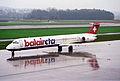Balair CTA MD-82; HB-INB@ZRH;11.04.1996 (4992448505).jpg