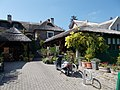 Balaton House Restaurant. - Pisky Promenade, Tihany.JPG