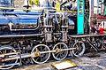 "Baldwin Locomotive Works, Burnham Parry Williams & Co No 5731 1881 Philadelphia No 41 ""Walter K"" (24468288073).jpg"