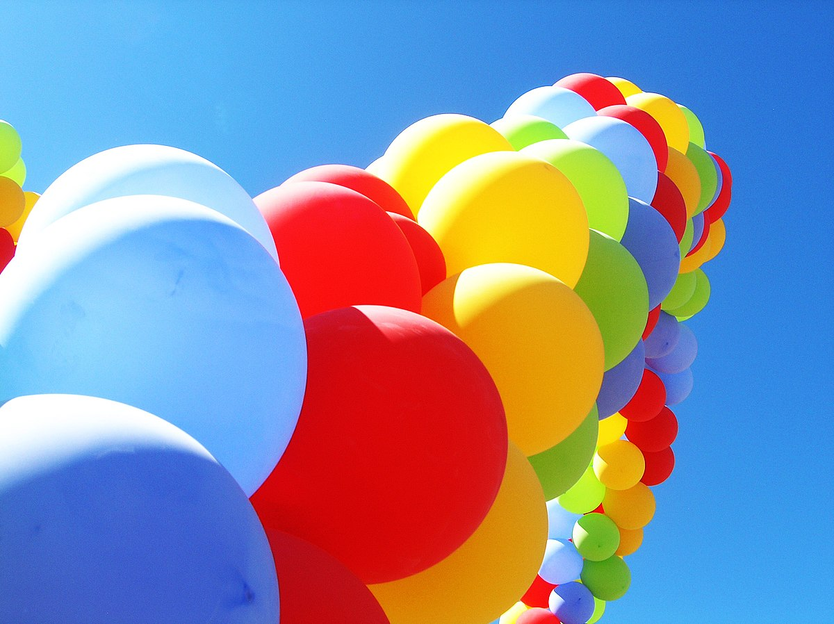 balloon   wiktionary