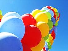Image Ballon ballon - wiktionary
