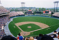 Baltimore Memorial Stadium 1991.jpg