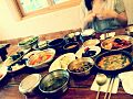 Banchan in South Korea 2.jpg