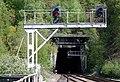 Bangor East Tunnel Mouth - geograph.org.uk - 1139069.jpg
