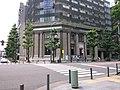 Bank of Tokyo-Mitsubishi, Yokohama-chuo branch.jpg