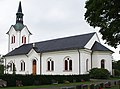 Bankeryds kyrka Sweden 02.JPG