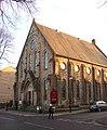 Baptist Chapel, Nelson Street, Lancaster - geograph.org.uk - 651962.jpg