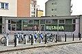Bar mleczny Rusałka w Warszawie ul. Floriańska 14.jpg