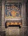 Barcelona Cathedral Interior - Sepulchres of Almodis de la Marche.jpg