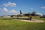 Barksdale Global Power Museum September 2015 41 (Avro Vulcan B.2).jpg