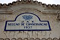 Barranco do Velho - JAE sign in azulejos tiles (13532087743).jpg