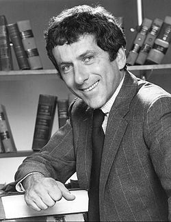 Barry Newman mint Petrocelli