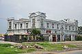 Bartaman Bhawan - Eastern Metropolitan Bypass - Kolkata 2013-06-19 9006.JPG