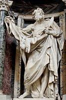 Bartholomaeus San Giovanni in Laterano 2006-09-07