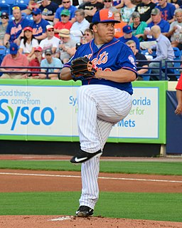 Bartolo Colón Dominican baseball pitcher