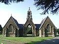 Barton Cemetery - geograph.org.uk - 810110.jpg