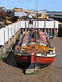 Barton Haven, Shipbuilders - geograph.org.uk - 542464.jpg