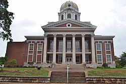 Bartow County Courthouse