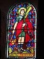 Basilique Saint-Eutrope de Saintes, vitrail 07.JPG