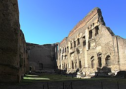 Bath of Caracalla Rome 2011 9.jpg