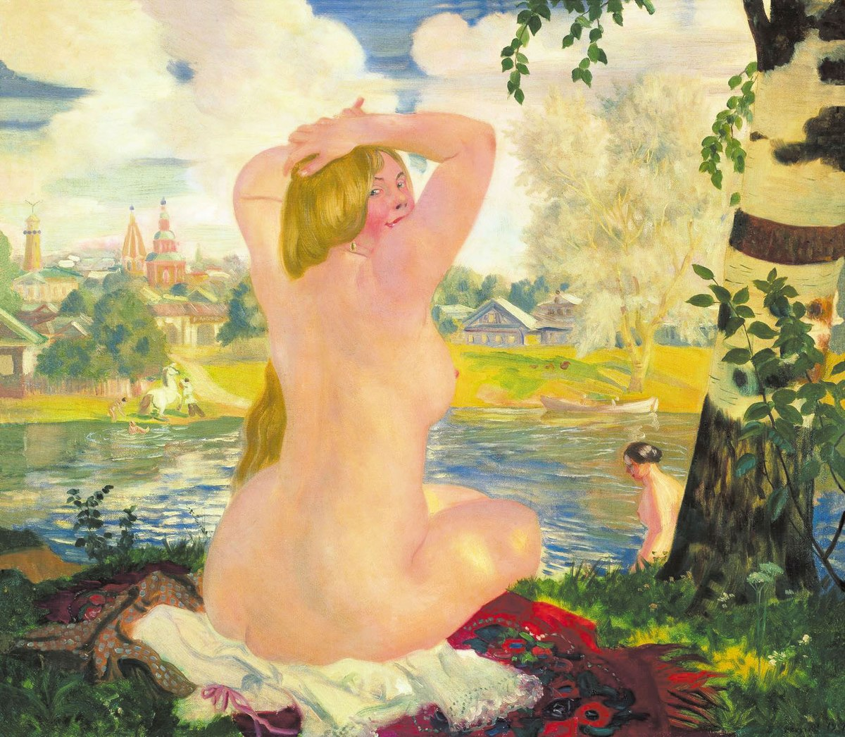http://upload.wikimedia.org/wikipedia/commons/thumb/5/5e/Bathing._Kustodiev.jpg/1200px-Bathing._Kustodiev.jpg