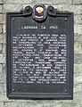 Battle of Imus Historical Marker.jpg