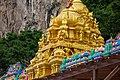 Batu Caves. Sri Venkatachalapathi and Alamelu Temple. 2019-12-01 11-30-49.jpg