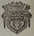 Baudoin - Recueil d emblemes Tome I cul de lampe p236.jpg