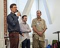 Bay Area WikiSalon organizers.jpg