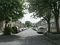 Beaumont Road - Ashwell Road - geograph.org.uk - 1364039.jpg