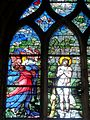 Beauvais (60), église Saint-Étienne, baie n° 14c.JPG