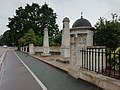 Bedfordshire and Hertfordshire Regimental War Memorial, Kempston, Bedfordshire 16.jpg