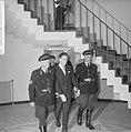 Behandeling moordzaak Baarn Ewout H op weg naar de rechtzaal, Bestanddeelnr 914-9721.jpg