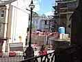 Behind Commerce House - geograph.org.uk - 933053.jpg