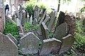 Beit Kevaroth Jewish cemetery Prague Josefov IMG 2794.JPG