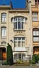 Belgique - Bruxelles - Hôtel Van Eetvelde - 03.jpg