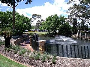 Belmont, Western Australia - Image: Belmont WA