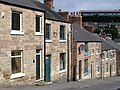 Belper - terrace on Park Side - geograph.org.uk - 1343025.jpg