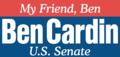 Ben Cardin 2018 Logo.png